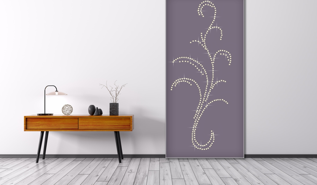 Décor Mural - Arabesque 1